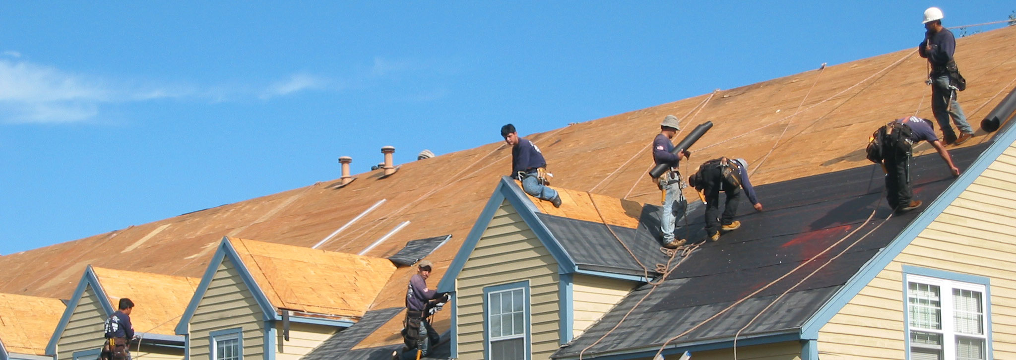 Roofing Contractors Association Of Minnesota