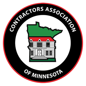 CAM Logo Contractors Association Of Minnesota