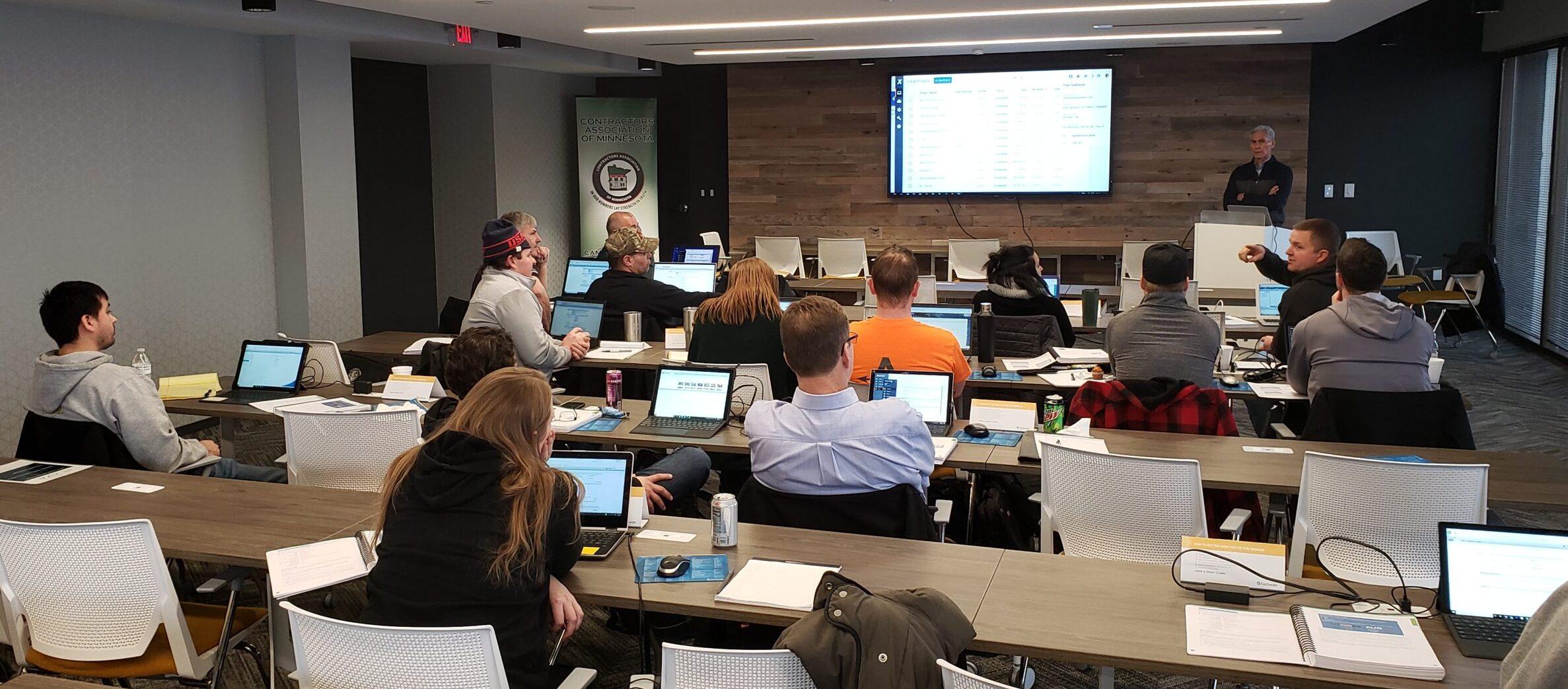 Xactimate Level 1 - Jan 2020 Contractors Association Of Minnesota