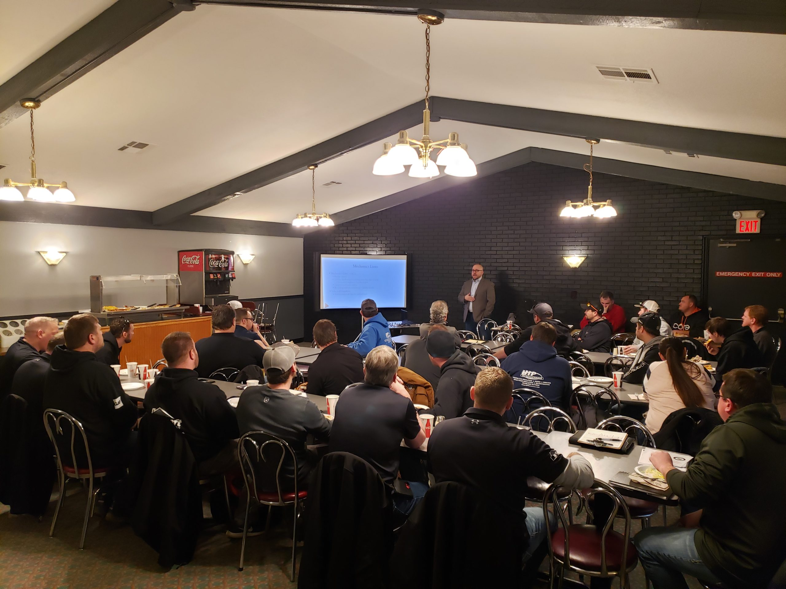 Rochester Road Show 2020 Contractors Association Of Minnesota