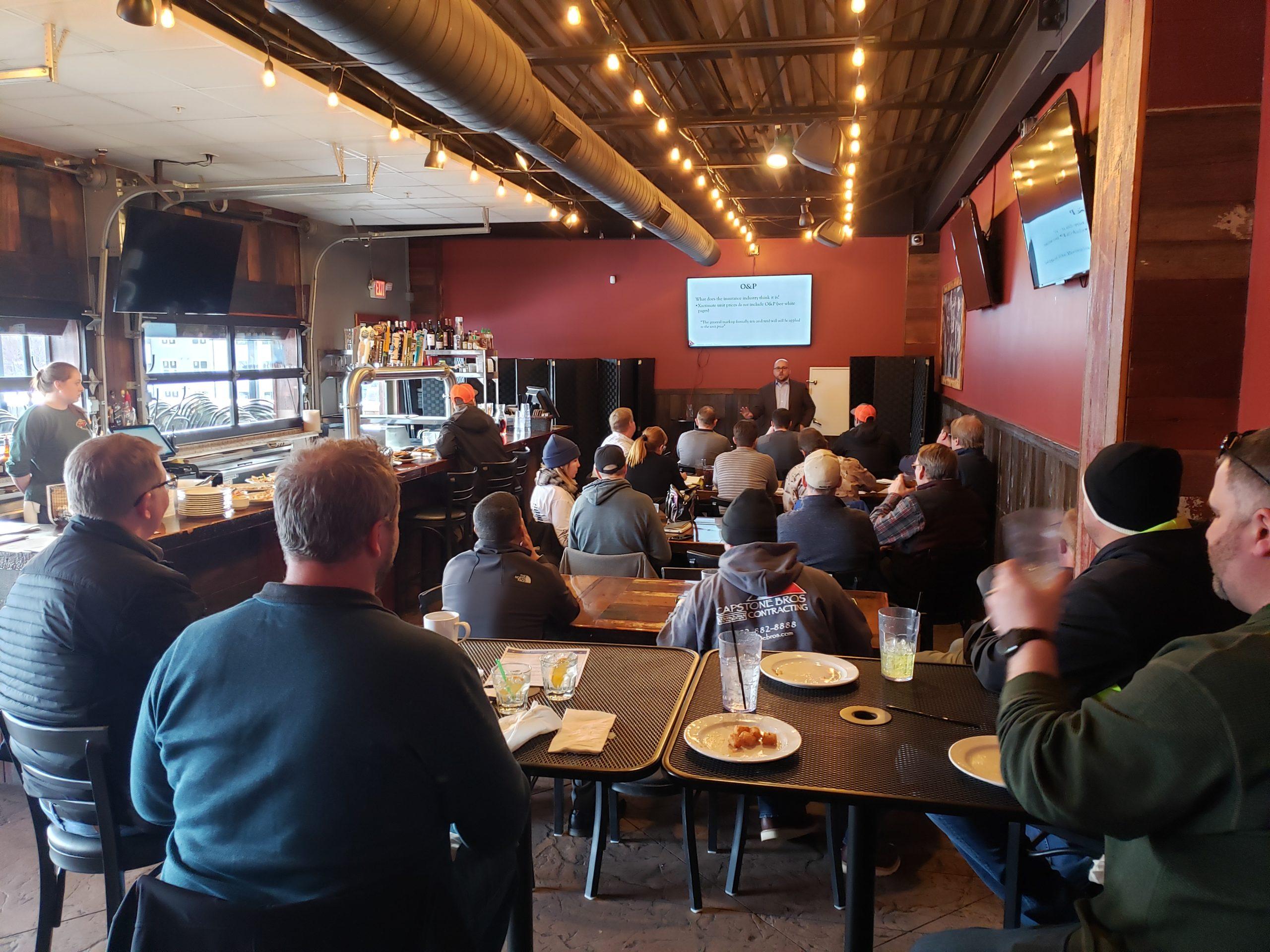 Bloomington Road Show 2020 Contractors Association Of Minnesota
